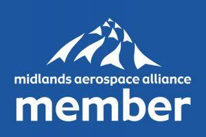 Member - Midlands Aerospace Alliance